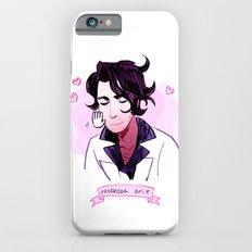 Professor Amie iPhone 6s Slim Case