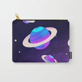 Galaxy of Planets Carry-All Pouch