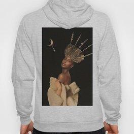 Woman fashion Hoody