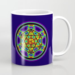 Metatron Tool Coffee Mug
