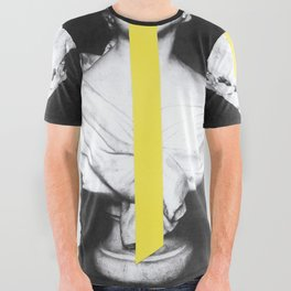 Corpsica 6 All Over Graphic Tee