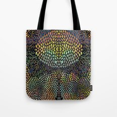 Tree of New Life Tote Bag