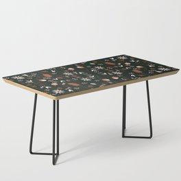 Autumn feeling pattern Coffee Table