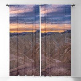 Death_Valley 5520 - Zabriskie_Point Sunrise Blackout Curtain