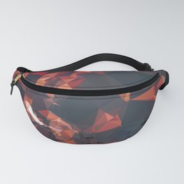 ON FIRE Fanny Pack