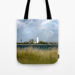 Chantry Island Tote Bag