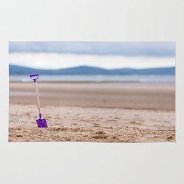 Sand Shovel Rug