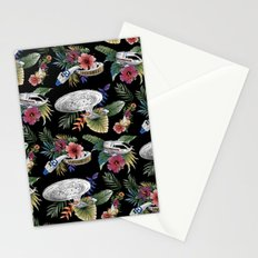 The Next Germination Stationery Cards