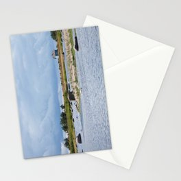 Nordic Idyll Stationery Cards