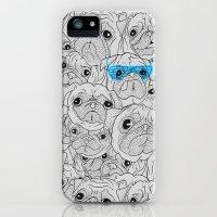 Hot Dog Slim Case iPhone (5, 5s)
