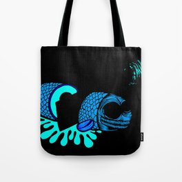 Love_suchi_fresh_fish Tote Bag