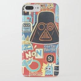 Je suis ton père  iPhone Case