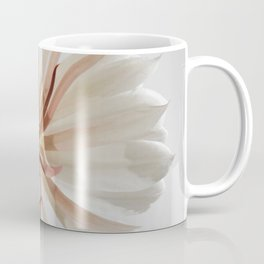 Night-Blooming Jasmine Flower Coffee Mug