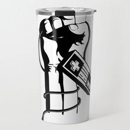 Retro Revolution Travel Mug