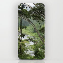 JUNGLE iPhone Skin