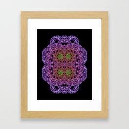 Dec One Framed Art Print
