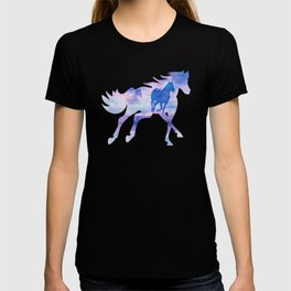 Horses run T-shirt