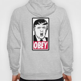 Trump - Obey Hoody