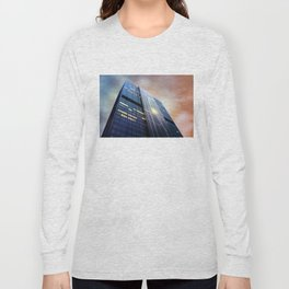 300 Wacker Long Sleeve T-shirt