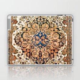 Ferahan Arak  Antique West Persian Rug Laptop & iPad Skin