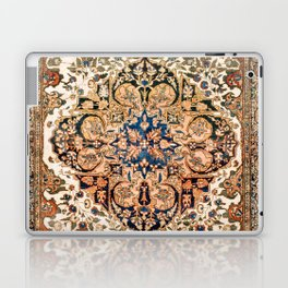 Ferahan Arak  Antique West Persian Rug Print Laptop & iPad Skin