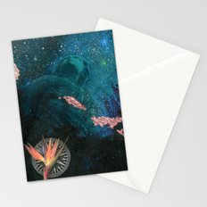 The Figurehead (Anchors Aweigh) Stationery Cards