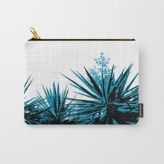 Yucca Trees Carry-All Pouch