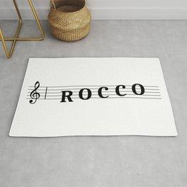 Name Rocco Rug
