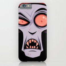 Count Dracula iPhone 6s Slim Case