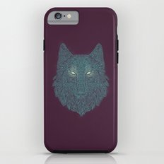 Wolf of Winter Tough Case iPhone 6s