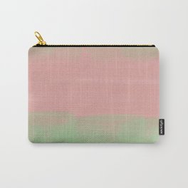 Abstract Watermelon Design | Digital Art Carry-All Pouch