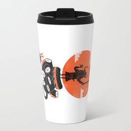 Samurai Sushi Travel Mug