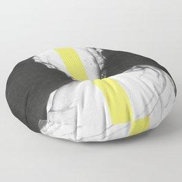 Corpsica 6 Floor Pillow