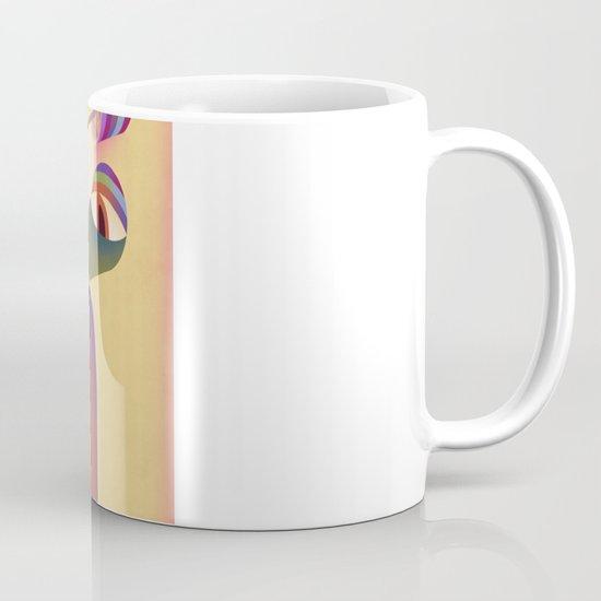 Figure #1 Mug