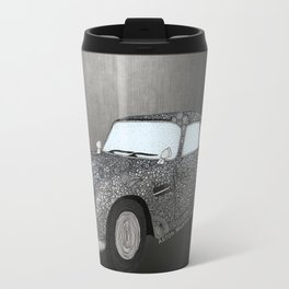 James Bond Aston Martin DB5 Travel Mug