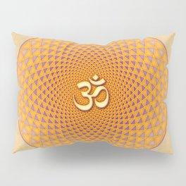 Lotus / Namaste Pillow Sham
