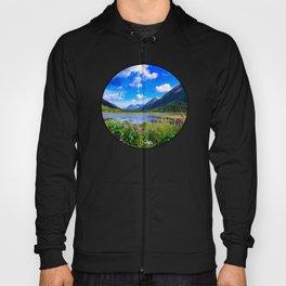 God's Country - IV, Alaska Hoody