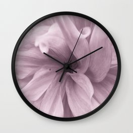Wrapture Wall Clock