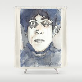 Cesare Shower Curtain