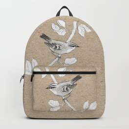 Goldcrest Backpack