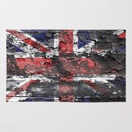 Union Jack (United Kingdom Flag) Rug