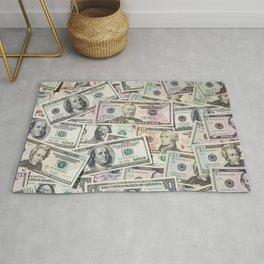 MONEY! Rug