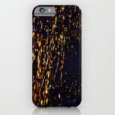 The golden tree Slim Case iPhone 6s