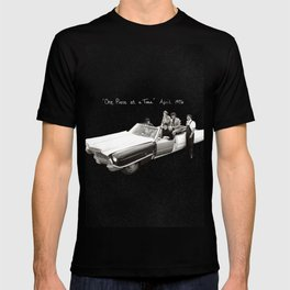 Johnny Cash, 1976 T-shirt
