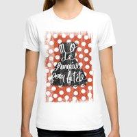 depeche mode T-shirts featuring MODE by Celia Sáez