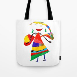 fly with me... Tote Bag