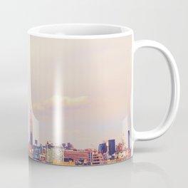 Perfect Day - New York City Skyline Coffee Mug