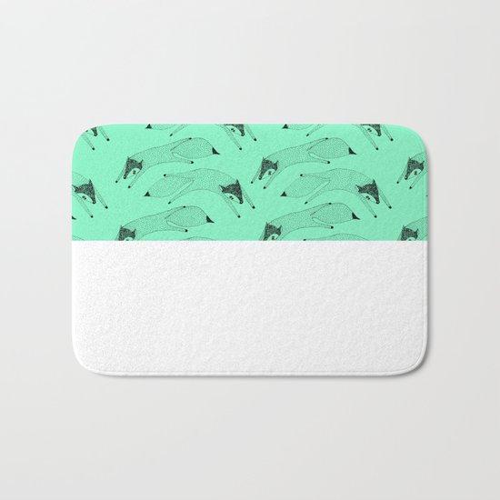 Lets Fly Away Bath Mat