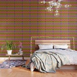 Bright window pattern Wallpaper