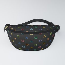 Colofrul Gamer Fanny Pack
